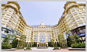 tokyo disneyland hotel facility overview about tokyo disney